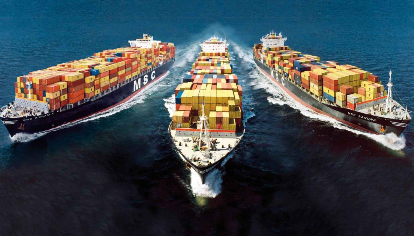 Aduana especializada en importaciones y exportaciones en mexico